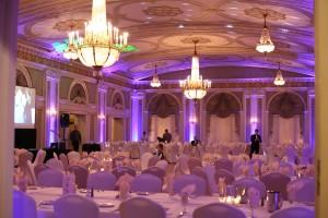 greysolon ballroom, father daughter dance, duluth, minnesota